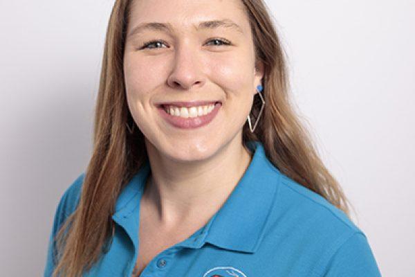 Beth Brock – Director of Landscape Maintenance