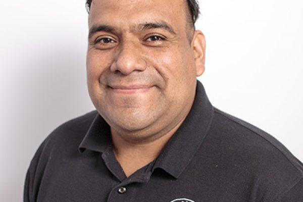 Jesus Toledo – Director of Handyman Services