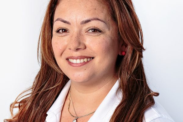 Karla Miramontes – Exterior Residential & Construction Cleaning